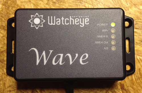 Watcheye Wave WiFi